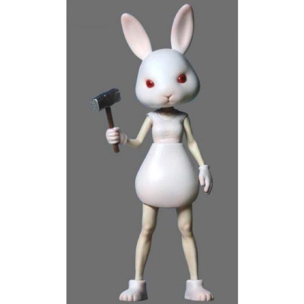 1/20 Bunny Girl