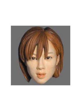 1/6 W-06 Female Element Body Head