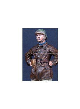 1/35 WWII French Tank Crew #2