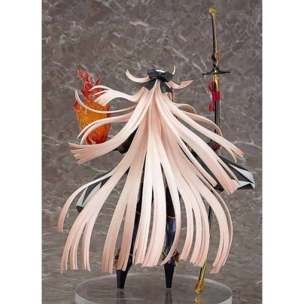 1/7 Fate/Grand Order: Alter Ego Okita Soji  PVC