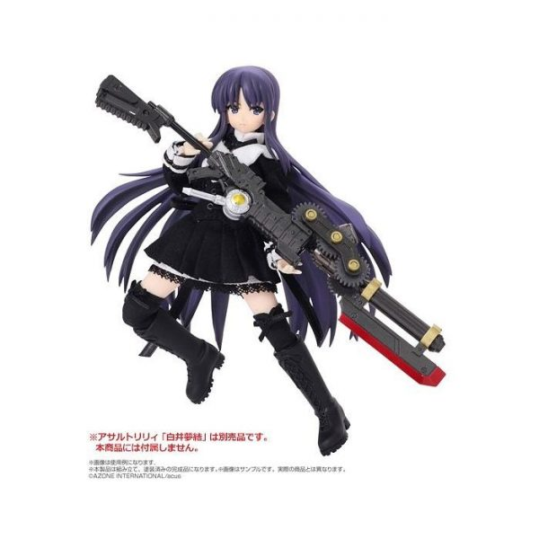 1/12 Assault Lily Arms Collection Complete Style CHARM Bruck
