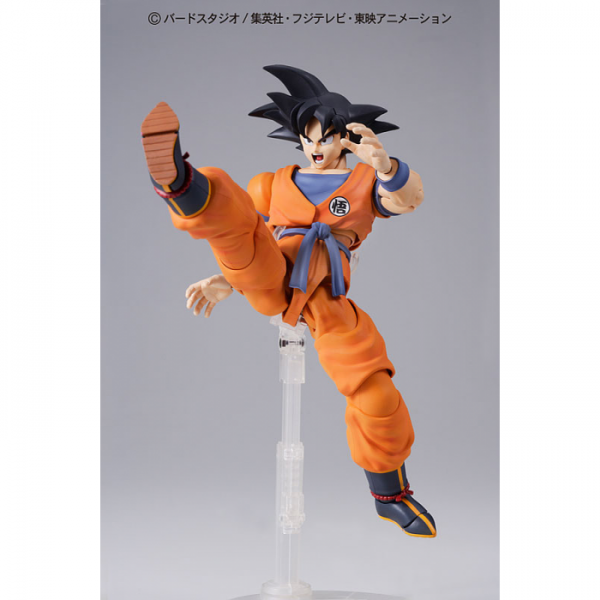 1/8 MG Figurerise Son Goku