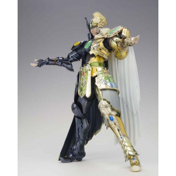 Saint Seiya Myth Cloth Gemini Saga