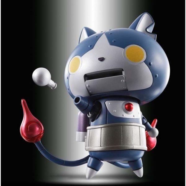 Chogo-kin Robo-Nyan