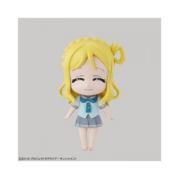 Petiture-rise Love Live! Sunshine!! Kanan, Dia, Mari