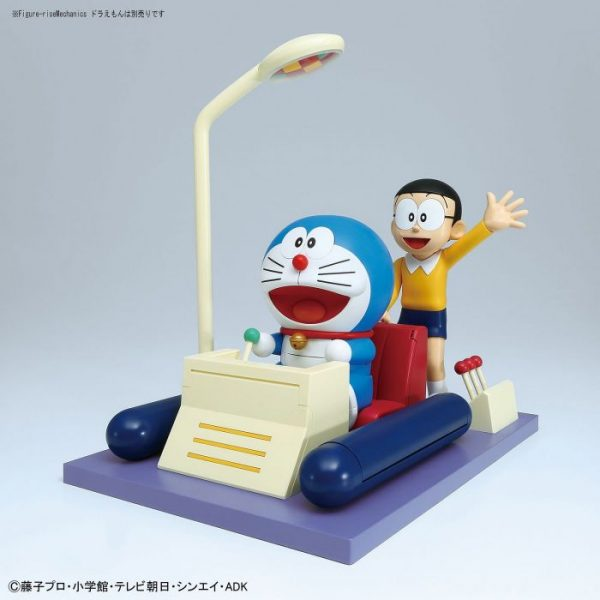 Figure-rise Mechanics Doraemon's Secret Gadget: Time Machine