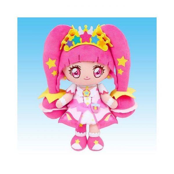 Star Twinkle PreCure: Cure Friends Plush Toy Cure Star Twinkle Style