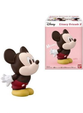 Disney Friends Mini Figure #7: 1Box