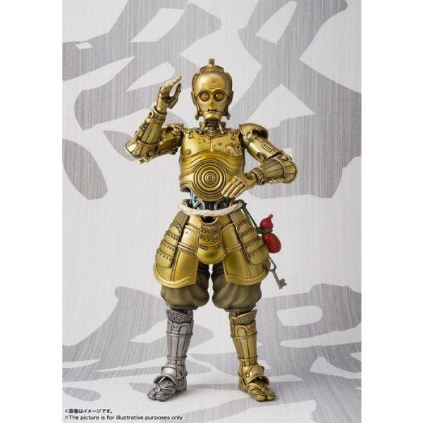 Meisho Movie Realization C-3PO