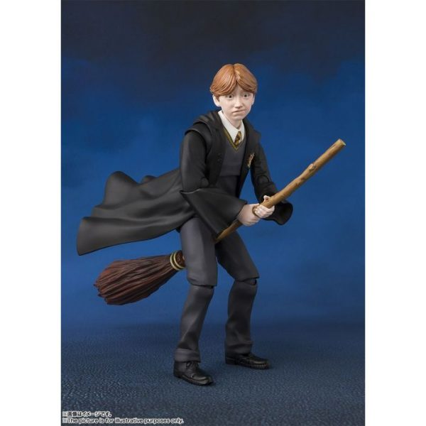 S.H.Figuarts Ron Weasley