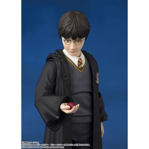 S.H.Figuarts Hermione Granger