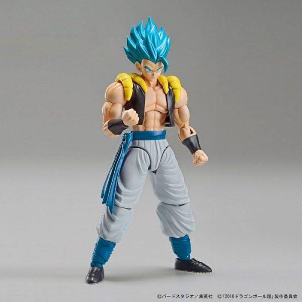 Figure-rise Standard Super Saiyan God Super Saiyan Gogeta
