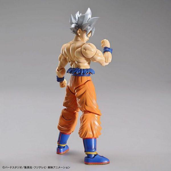 Figure-rise Standard Son Goku