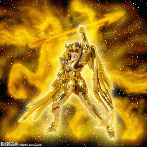 Saint Cloth Myth EX Sagittarius Seiya