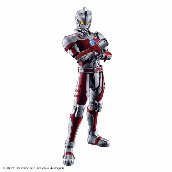 1/12 Figure-rise Standard Ultraman Suit A