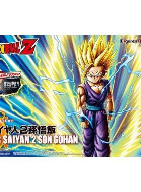 Figure-rise Standard Super Saiyan 2 Son Gohan