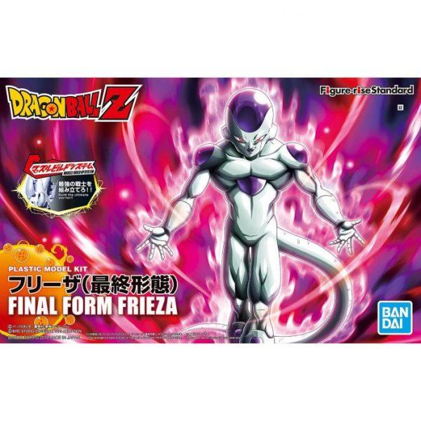 Figure-rise Standard Frieza