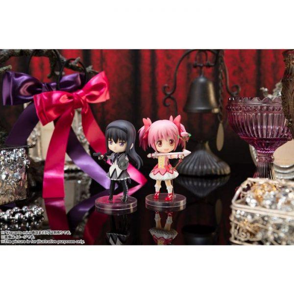 Figuarts mini Homura Akemi