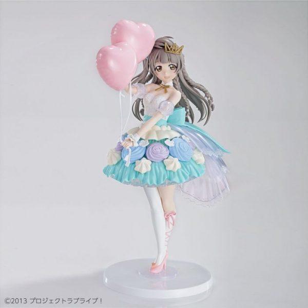 Figure-rise LABO Kotori Minami