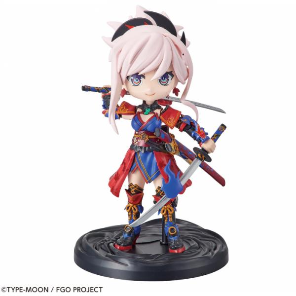 Petitrits Saber Miyamoto Musashi