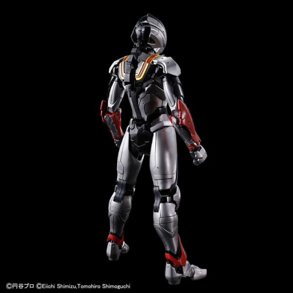1/12 Figure-rise Standard Ultraman Suit Evil Tiga