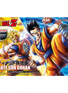 Figure-rise Standard Ultimate Son Gohan