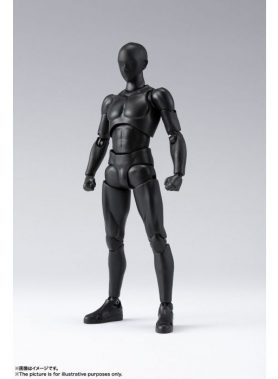 S.H.Figuarts Body-kun DX Set 2