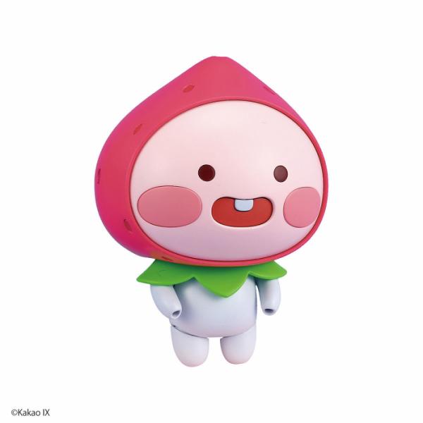 Strawberry Little Apeach