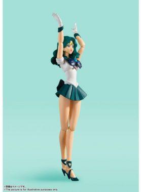 S.H.Figuarts Sailor Neptune -Animation Color Edition-