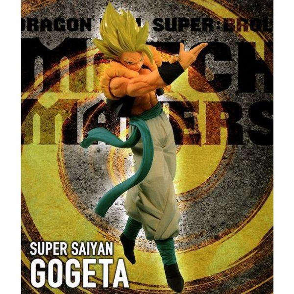 Dragon Ball Super: Match Makers -Super Saiyan Gogeta-