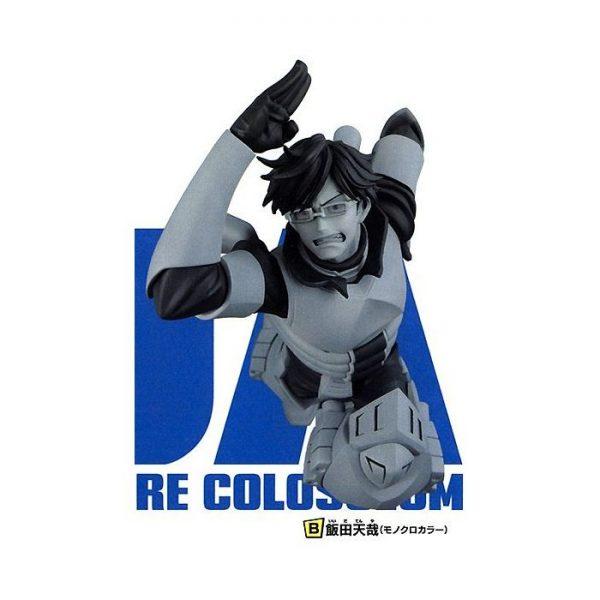 My Hero Academia: Zoukei Academy Vol.6: Tenya Iida