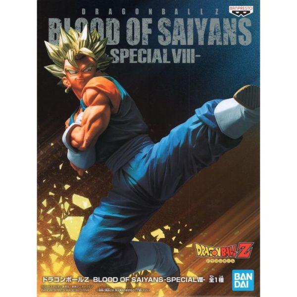 Dragon Ball Z: Blood Of Saiyans -Special VIII- A Super Saiyan Vegito