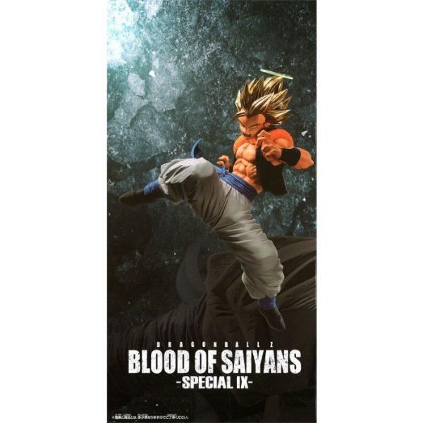 Dragon Ball Z Blood Of Saiyans Special