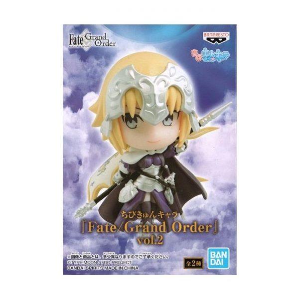 Chibi-Chara Fate/Grand Order Vol.2 A Ruler