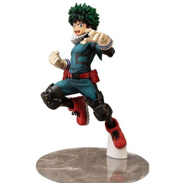 1/8 My Hero Academia: Izuku Midoriya PVC