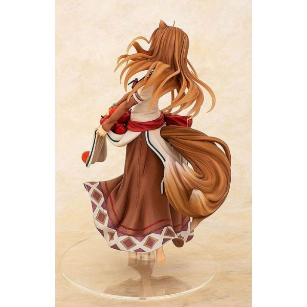 1/7 Spice and Wolf: Holo Plentiful Apple Harvest Ver. PVC