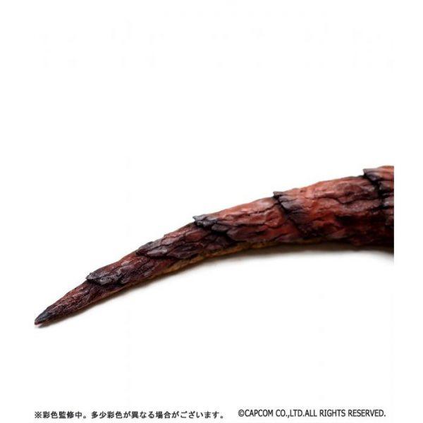 CCP Monster Hunter Giga Sofuvi Series 01: Lao-Shan Lung