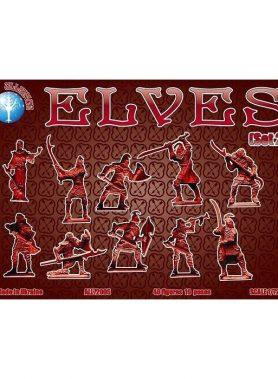 1/72 Elves, Set 2