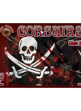 1/72 Corsairs, Set 2