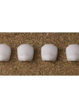 Polynian Faceparts Set Motoroid