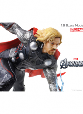 1/9 Avengers: Thor