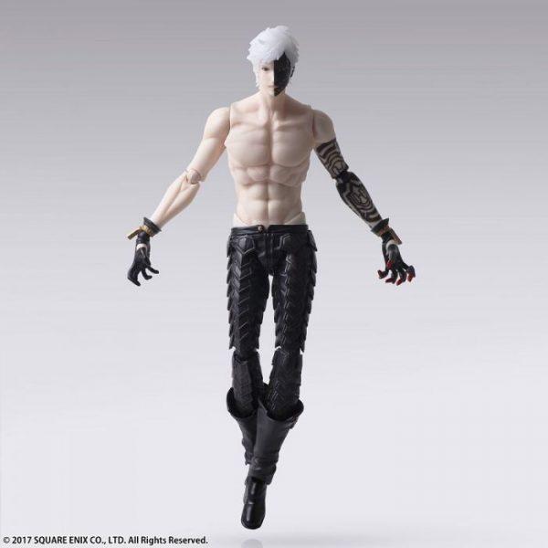 NieR:Automata BRING ARTS Adam & Eve