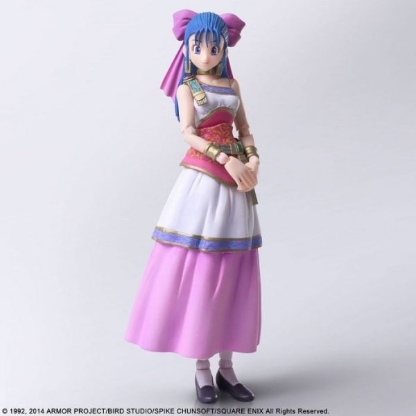 Dragon Quest V: Hand of the Heavenly Bride Bring Arts Nera
