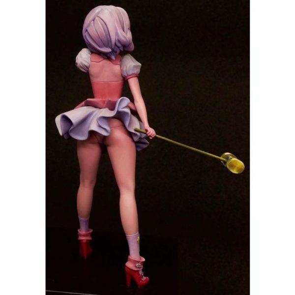 Magical Girl: Magical Majiko