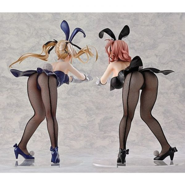 1/4 DEAD OR ALIVE Xtreme3: Marie Rose Bunny Ver. PVC