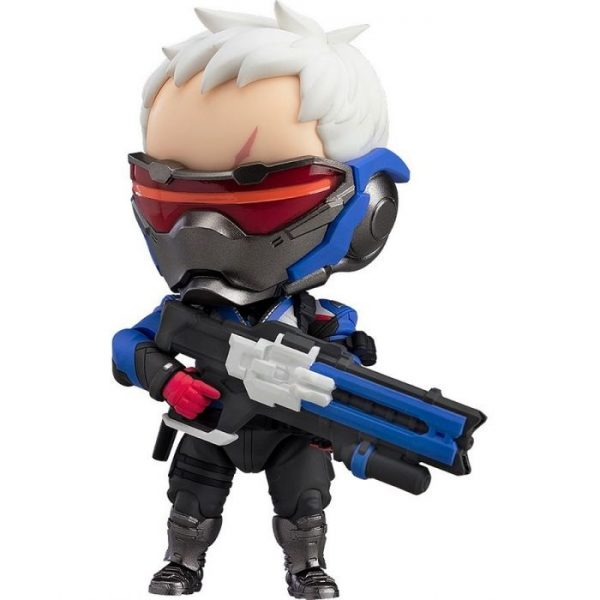 Nendoroid Soldier: 76: Classic Skin Edition