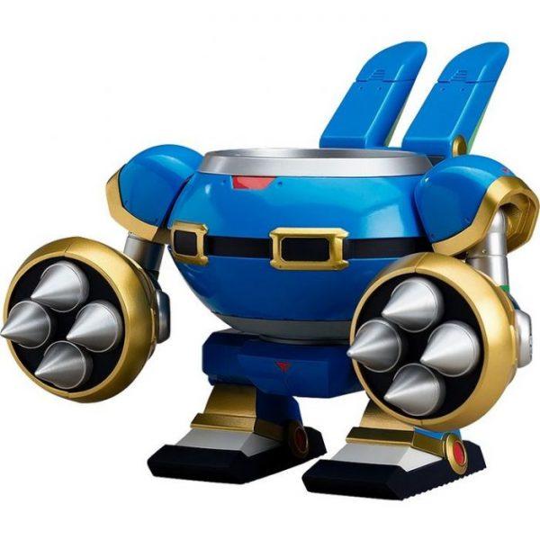 Nendoroid More: Rabbit Ride Armor
