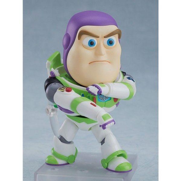 Nendoroid Buzz Lightyear DX Ver.