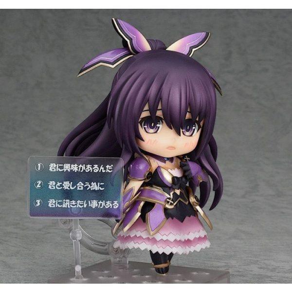 Nendoroid Tohka Yatogami