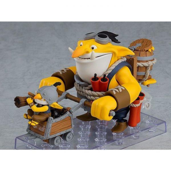Nendoroid Techies